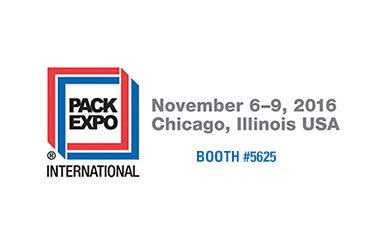 United Barcode Systems participa em Pack Expo Chicago 2016